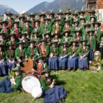 Musikkapelle Wildermieming 2015