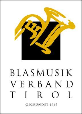 Logo des Blasmusikverband Tirol