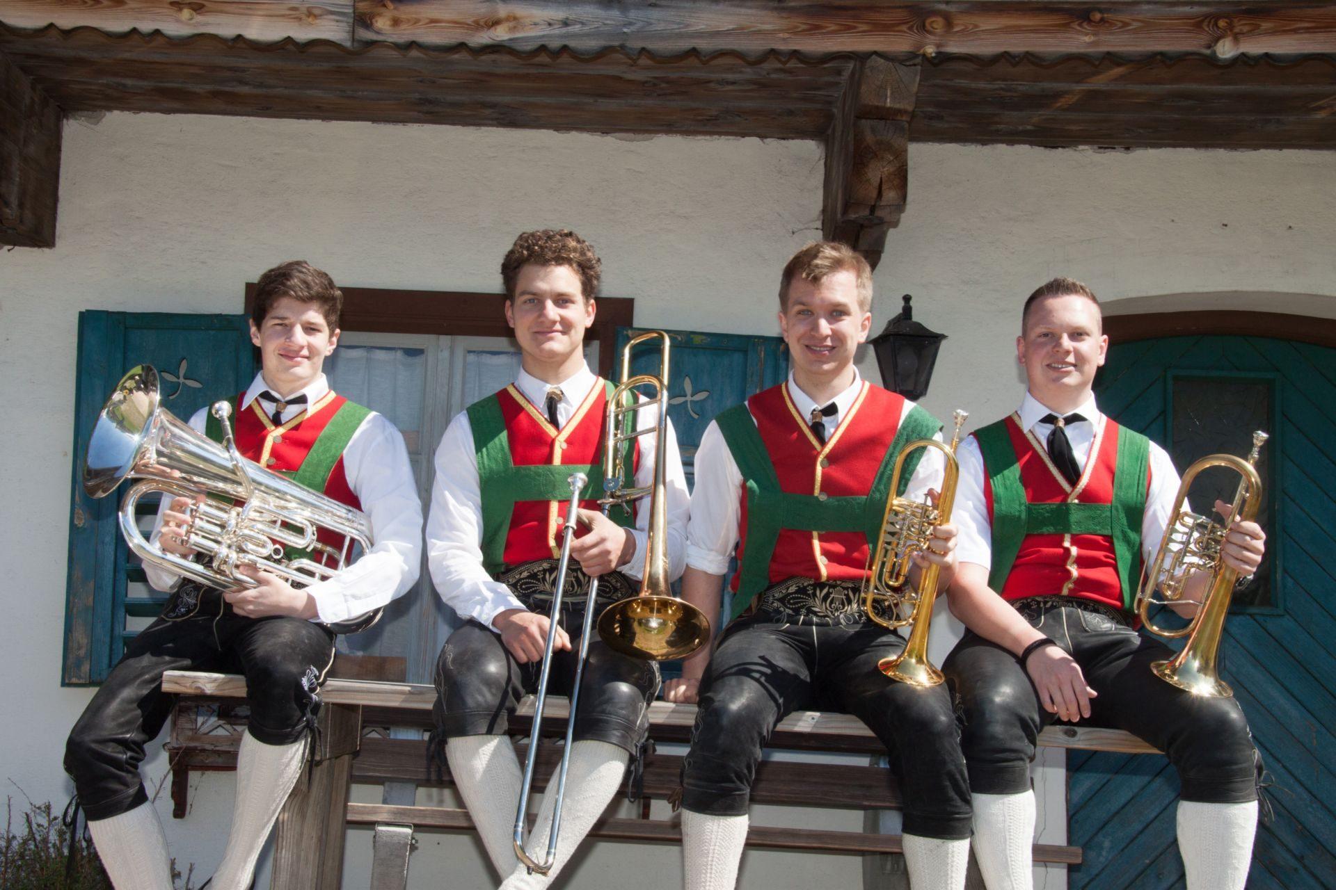Brass Quartett