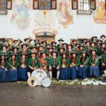Musikkapelle Wildermieming 2017