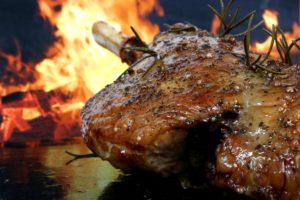 BBQ 'n' Food Festival