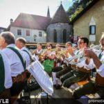Oberhofer Musikanten