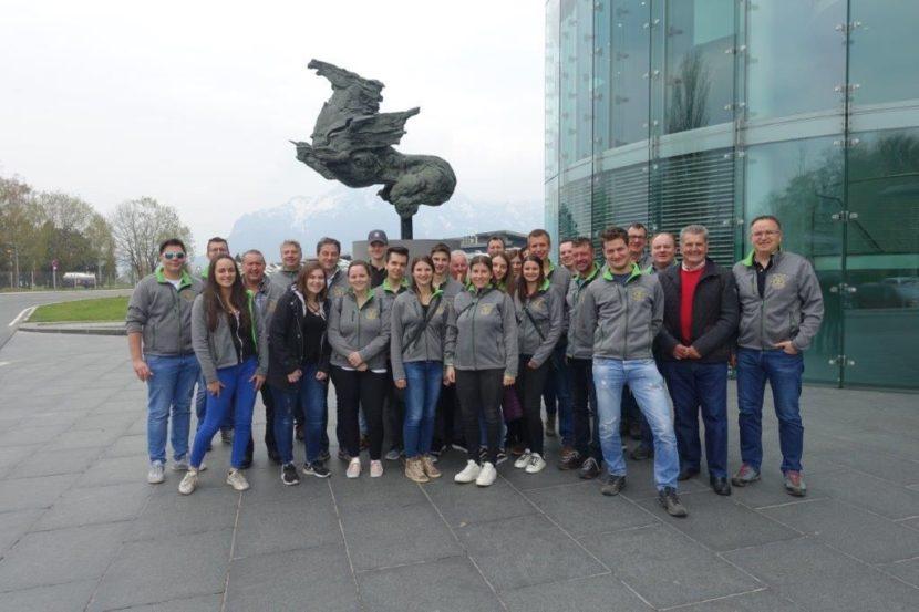 Salzburgausflug 2019