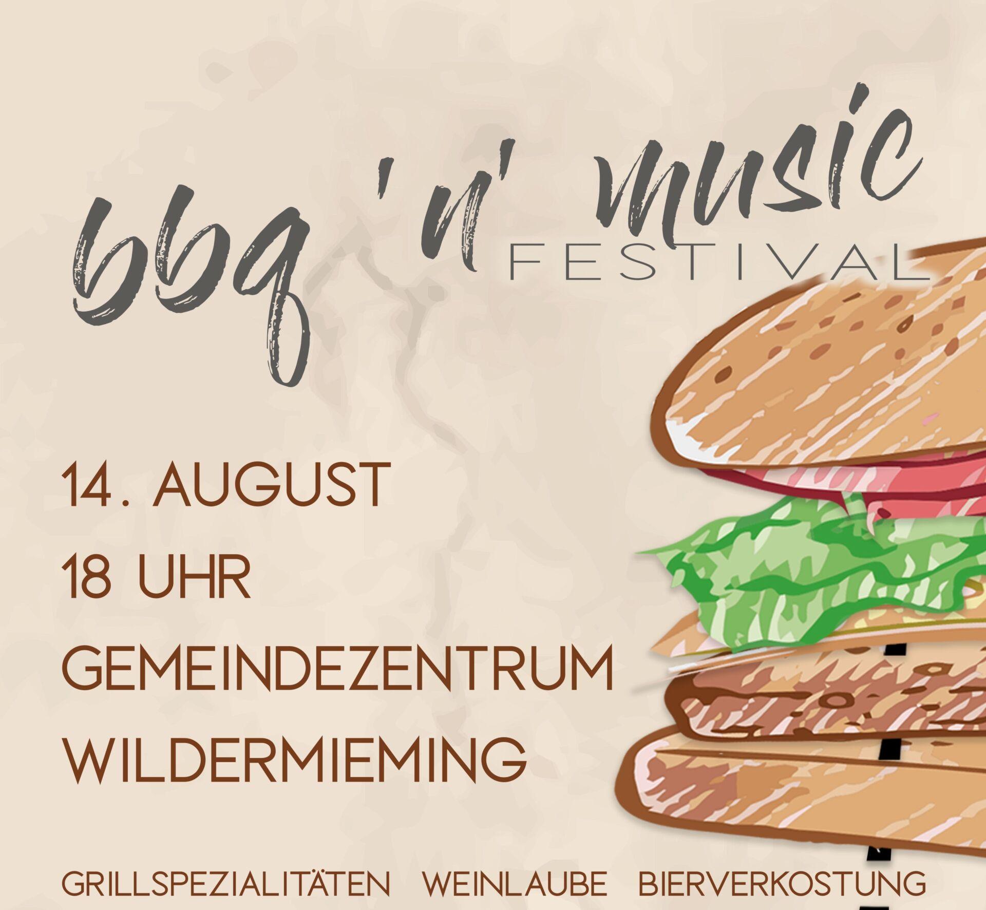 bbq n music festival